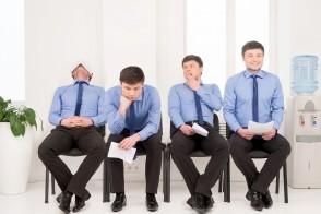 L'épreuve de l'entretien de recrutement