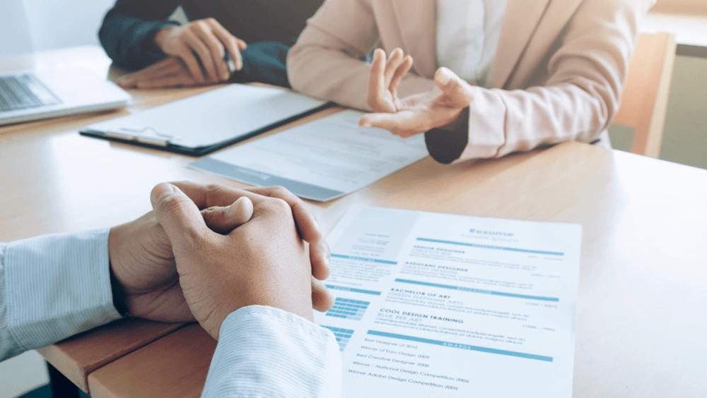 Conseils pour un CV efficace