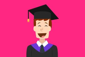Jeune diplômé et premier emploi