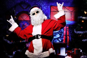 Révélez nous votre talent pour être recruté comme père Noël