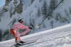 Capture d'écran film Les Bronzés font du ski