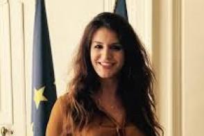 Marlène Schiappa, Secrétaire d'Etat en charge de l'égalité entre les hommes et les femmes