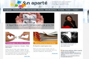 blog En Aparté