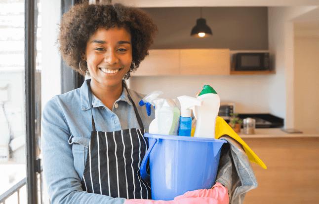 Agent de propreté