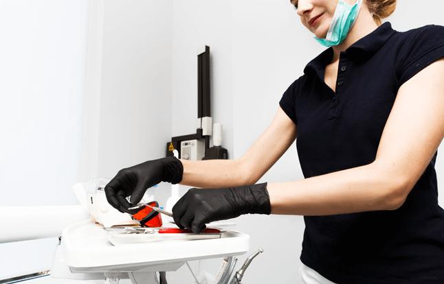 Agent de stérilisation