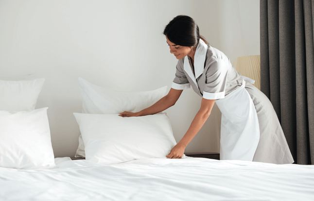 ▷ Emploi Femme de chambre | RegionsJob