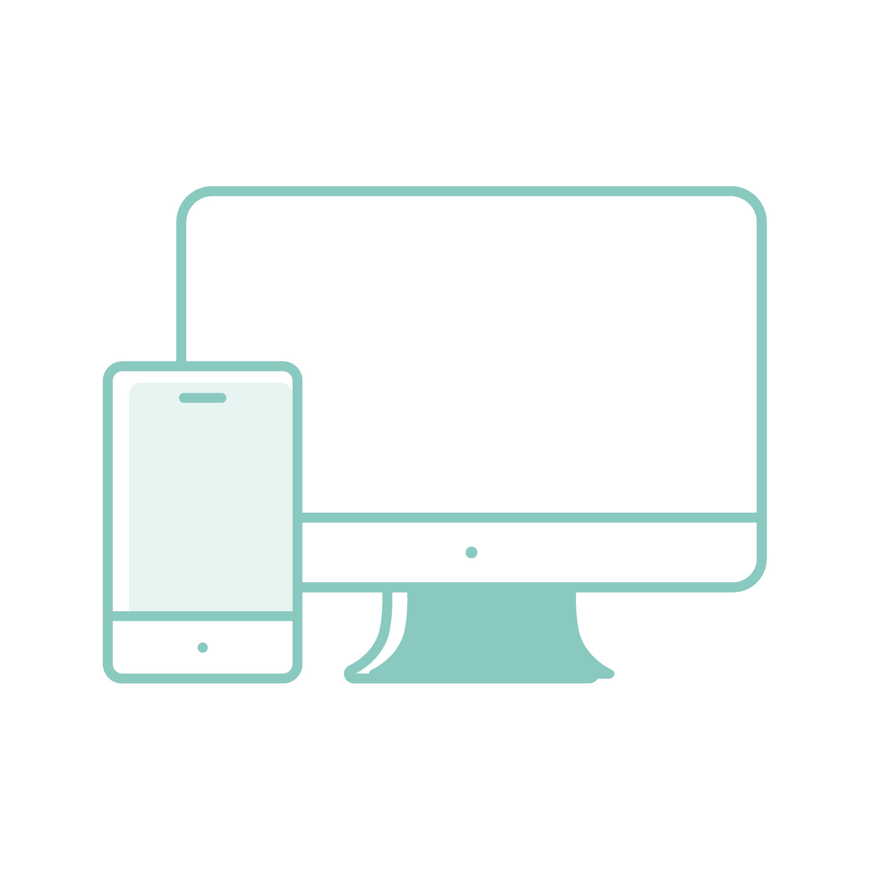 HelloCV - depuis mobile ou ordinateur
