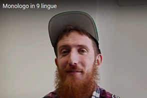 Imparare le lingue