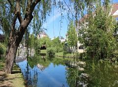 Espace emploi de la Ville de Limeil-Brévannes