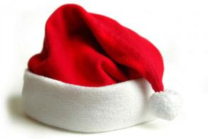 Работа Дедом Морозом