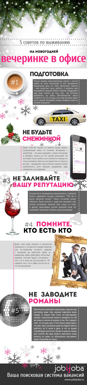 Новогодняя вечеринка на работе - Jobijoba.ru