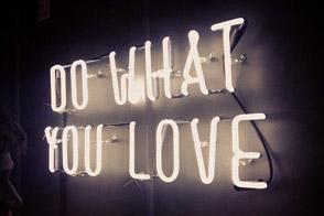 Делай, что любишь