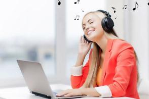 музыка и работа