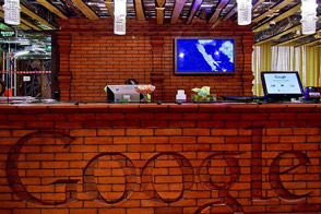 Google Moscow Office