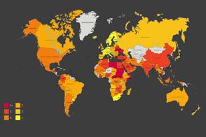 права рабочих в разных странах