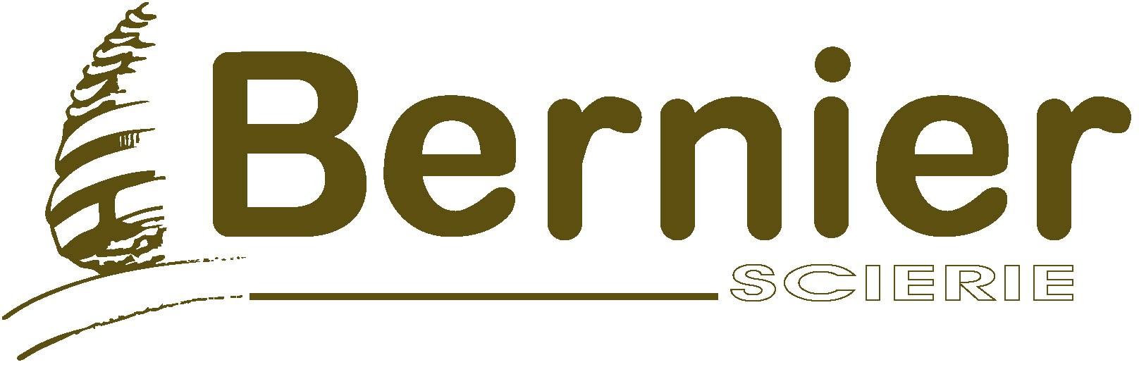 Logo BERNIER