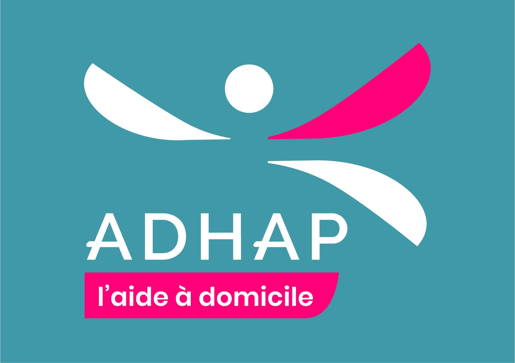Logo ADHAP PROXISOINS