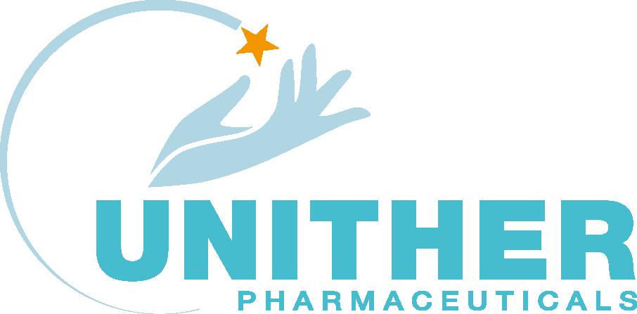 Logo UNITHER PHARMACEUTICALS
