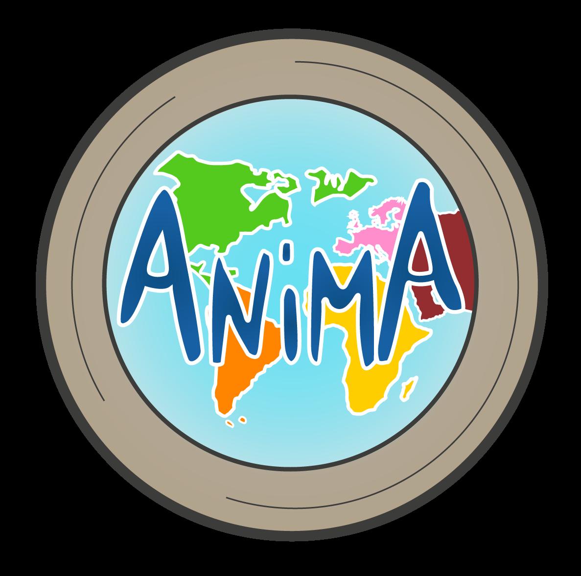Logo Anima Découverte Culture et Formations