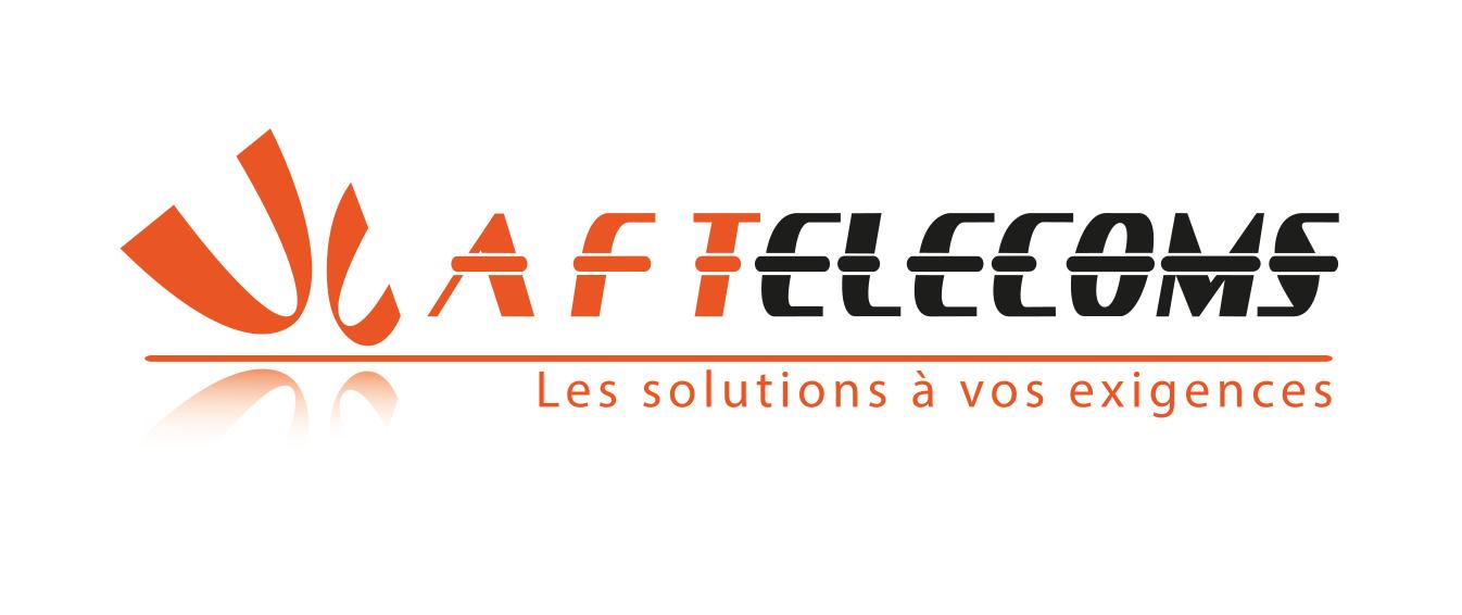 Logo AF TELECOMS
