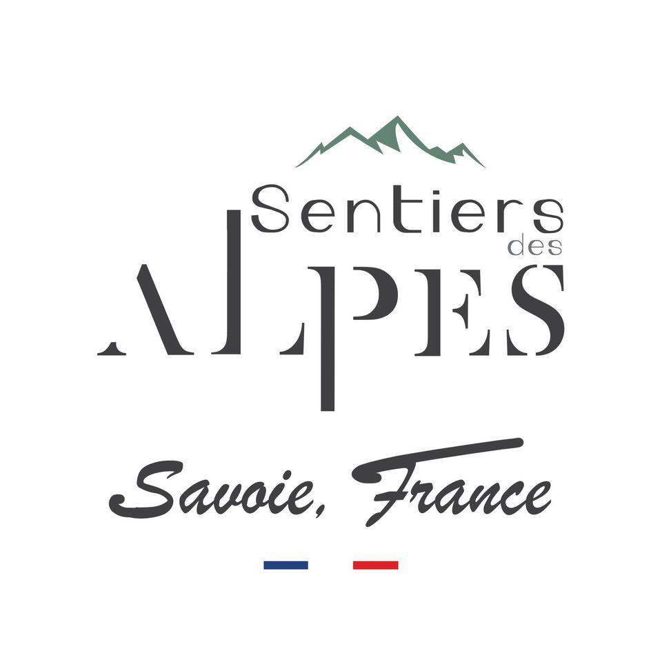 Logo ARPITANIE - Sentiers des Alpes