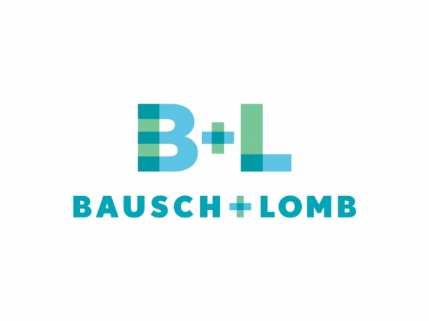 Logo BAUSCH & LOMB CHAUVIN