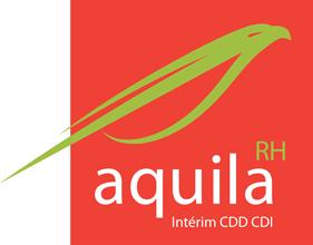 Logo AQUILA RH BORDEAUX