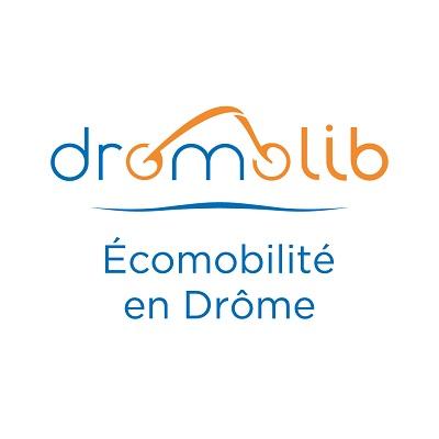 Logo ASSOCIATION DROMOLIB