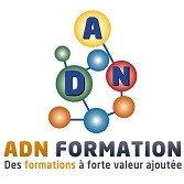Logo ADN FORMATION