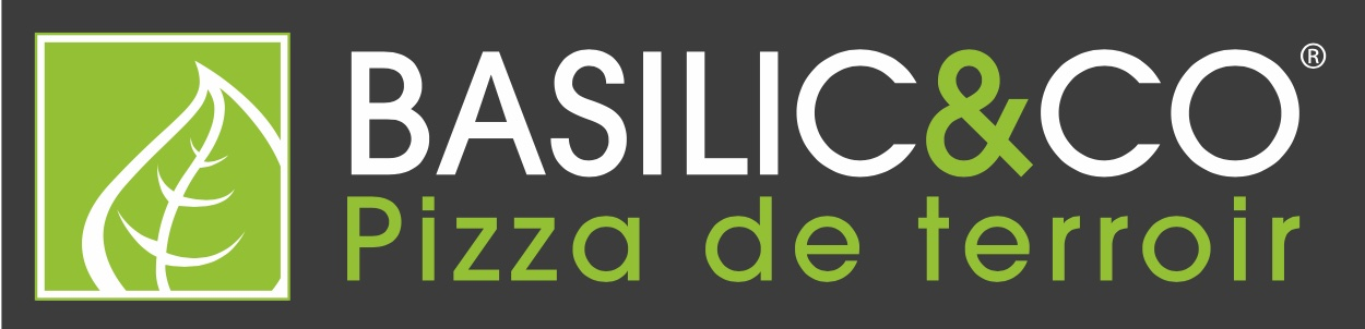 Logo BASILIC & CO VILLEURBANNE