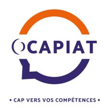 Logo de l'OCAPIAT