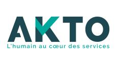 Logo de l'Akto