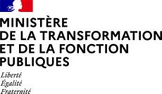 Logo de La Fonction publique