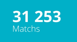 31 253 Matchs