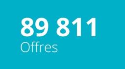 89 811 Offres