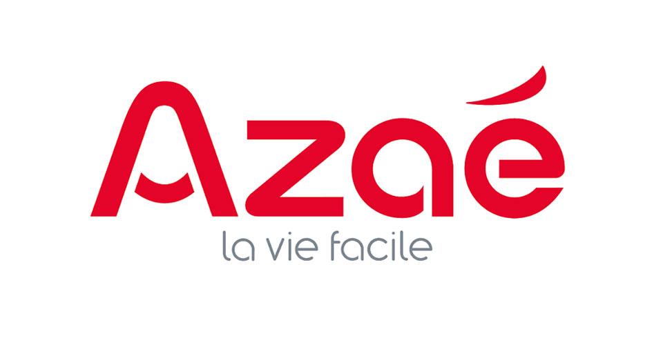 Logo AZAE