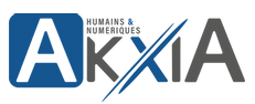 Logo AKXIA
