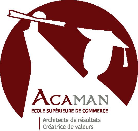 Logo ACAMAN