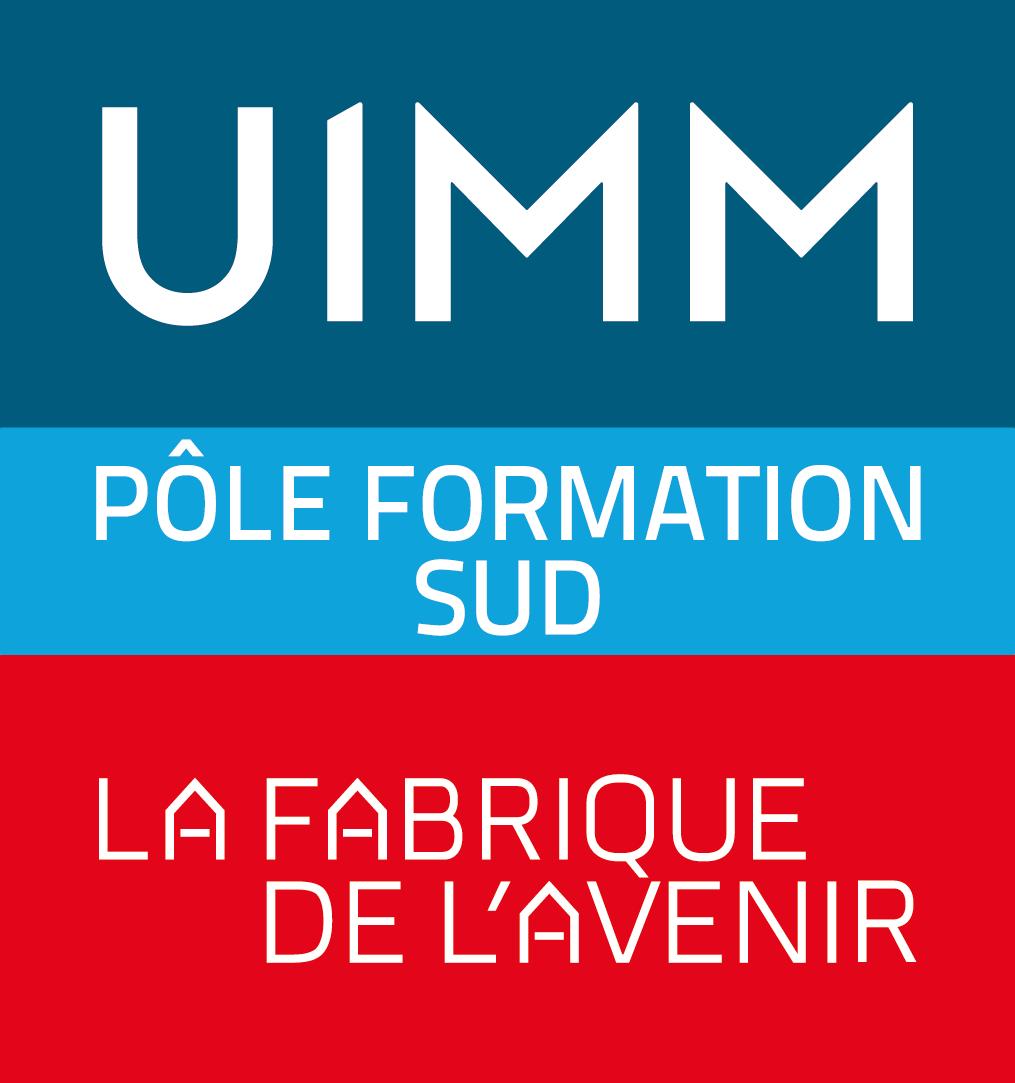 Logo POLE FORMATION UIMM SUD