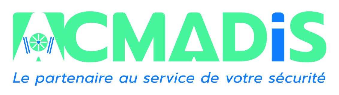 Logo ACMADIS