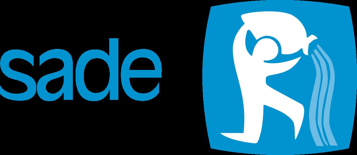 Logo SADE CGTH