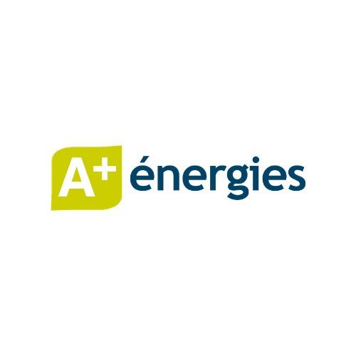 Logo A+ ENERGIES