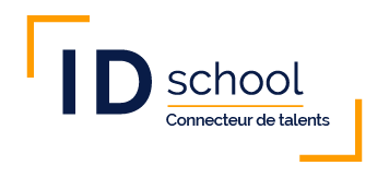 Logo ID School
