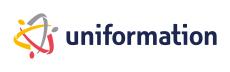 Logo de l'OPCO Uniformation
