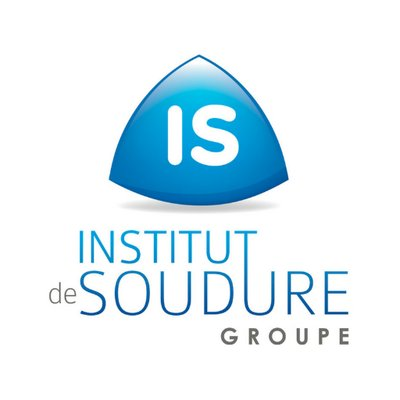 Logo INSTITUT DE SOUDURE INDUSTRIE
