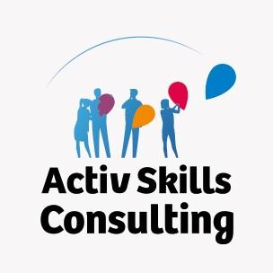 Logo Activ Skills Consulting