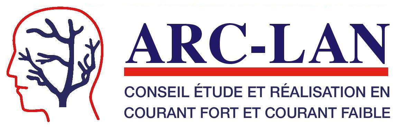 Logo ARC-LAN