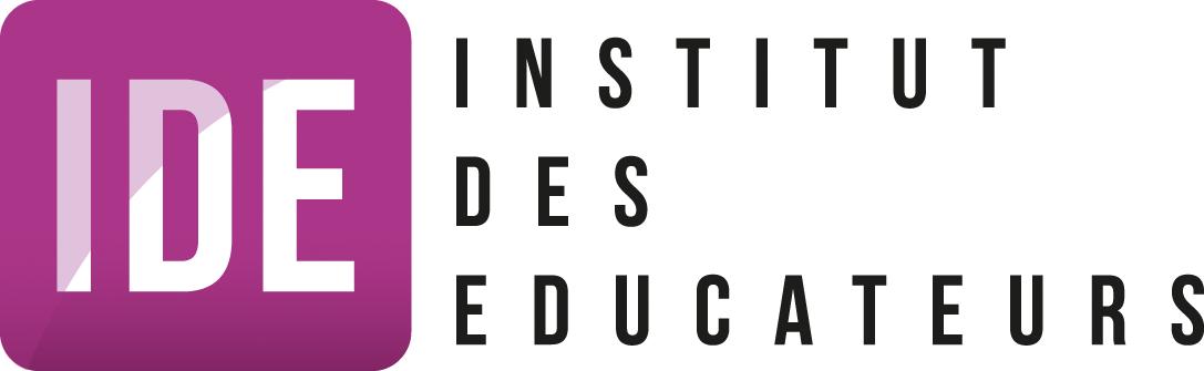 Logo Institut des éducateurs