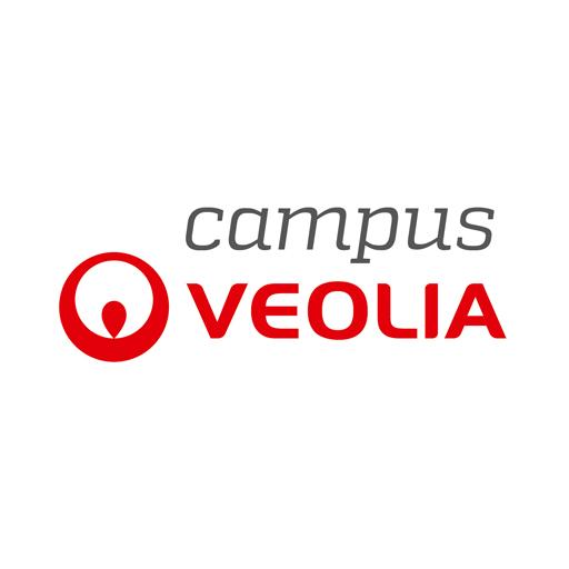 Logo Campus Veolia / CFA Institut de l'Environnement Urbain