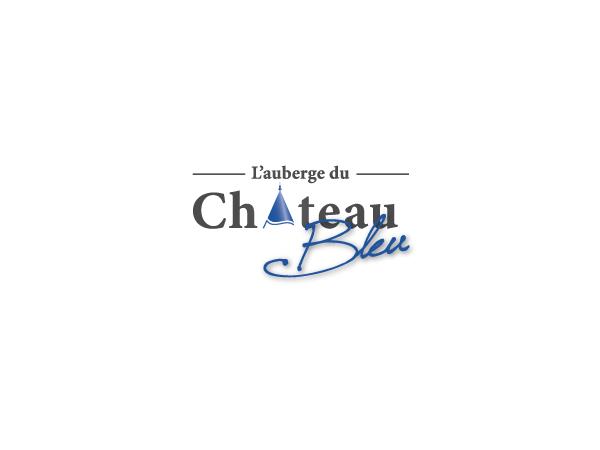 Logo AUBERGE DU CHATEAU BLEU
